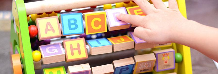 Opter pour les jeux éducatifs